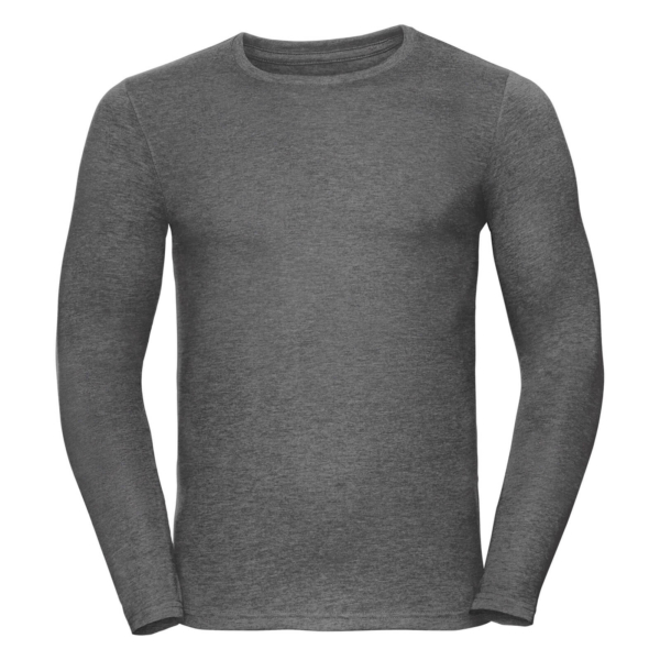 Russell Europe - Grey Marl 4