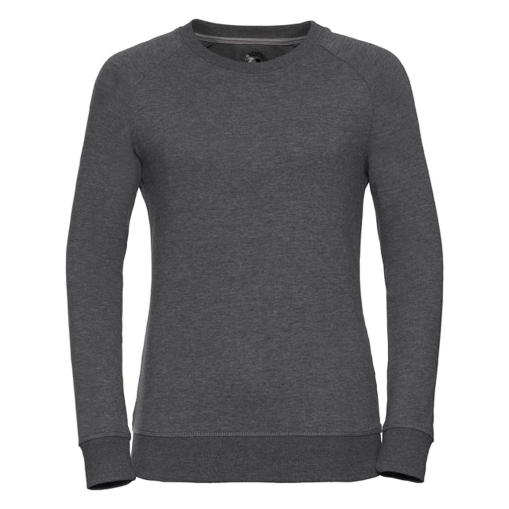 Russell Europe - Grey Marl 8